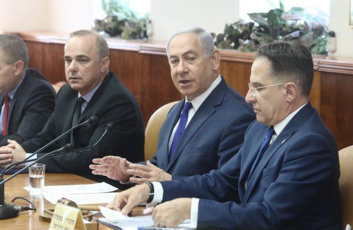 ¿Habrá una cumbre Estados Unidos – Rusia – Israel en Jerusalem antes de las elecciones?