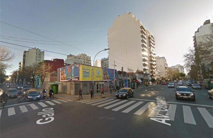 Atacaron a Rabino en Buenos Aires