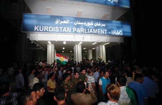 """La región de Kurdistán cierra el restaurante """"Hitler"""""""