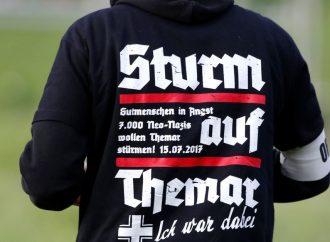 Los principales partidos alemanes votan por el neonazi como líder comunitario