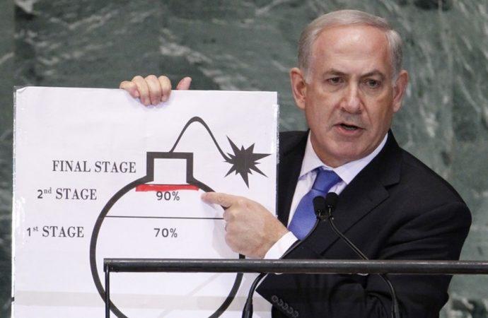 El OIEA encuentra rastros de uranio