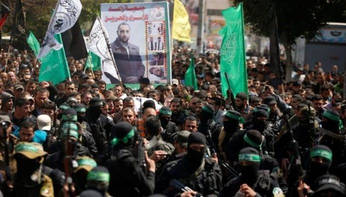 Una operación de las FDI en Gaza es la única solución para el terror