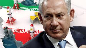 """""""Israel está ayudando a los países de Medio Oriente a defenderse contra Irán"""""""