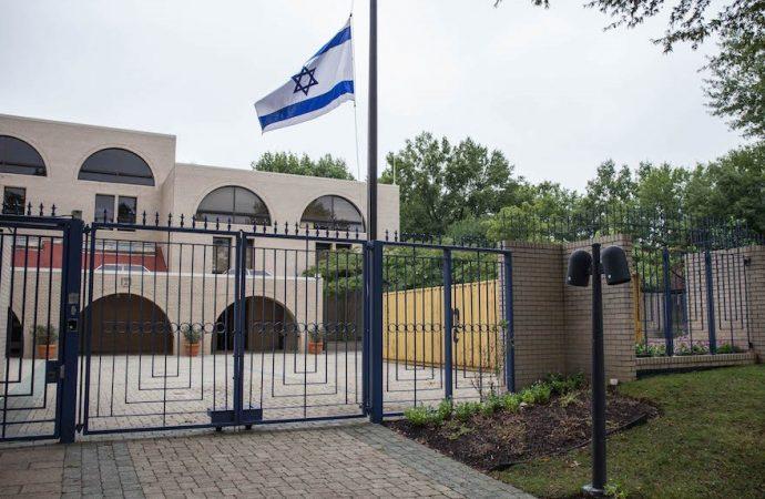 El Ministerio de Relaciones Exteriores de Israel detiene la actividad diplomática en todo el mundo