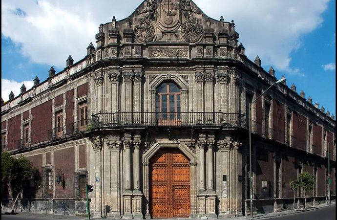 La Sucá en las cárceles de la inquisición en México
