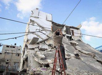Los palestinos roban electricidad y luego culpan a Israel