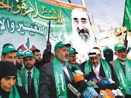 Hamas pronuncia rara condena contra el ataque en sinagoga de Alemania