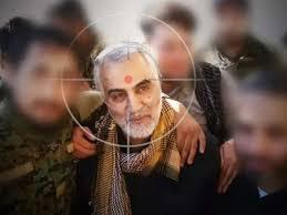 """Soleimani de Irán """"sabe que su asesinato no es imposible"""""""