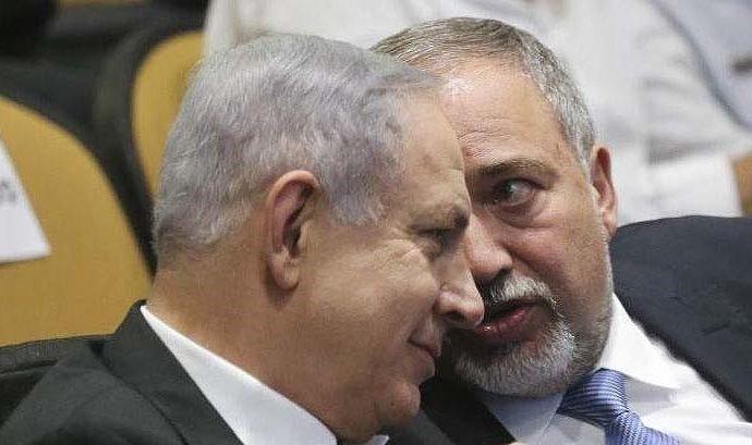 Netanyahu y Liberman se reunirán para discutir temas de unidad y coalición