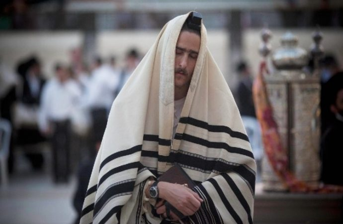 La chispa judía se extinguió