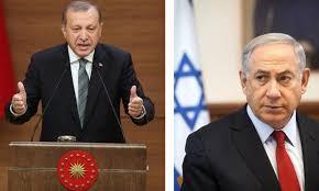 <strong>Una relación cíclica.</strong> ¿Puede reconciliarse Israel y Turquía?