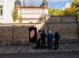 <strong>Luego del ataque a la sinagoga en Iom Kipur.</strong> Cómo Alemania está repensando la seguridad para su comunidad judía