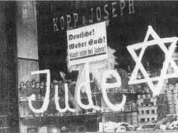 Más del 25% de los alemanes son antisemitas