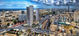 <strong>Puesto 35.</strong> Israel asciende en el ranking de países que tienen la mayor facilidad de hacer negocios