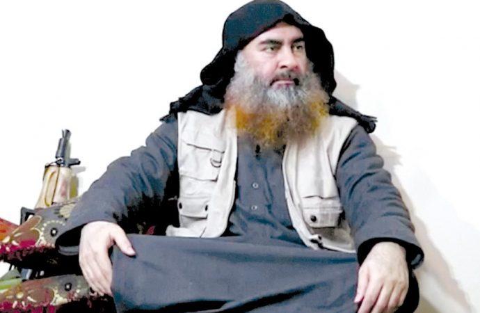 Líder de ISIS Al-Baghdadi cayó en incursión de operaciones especiales de EE. UU.