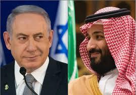 La alianza estratégica secreta ente Israel y Arabia Saudita trabaja contra la amenaza iraní
