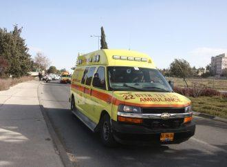 Un niño de 10 años llama a MDA y salva la vida de su padre