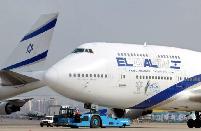"""La aerolínea cancela el paquete de compensación para los pasajeros del """"Vuelo de Shabat"""""""