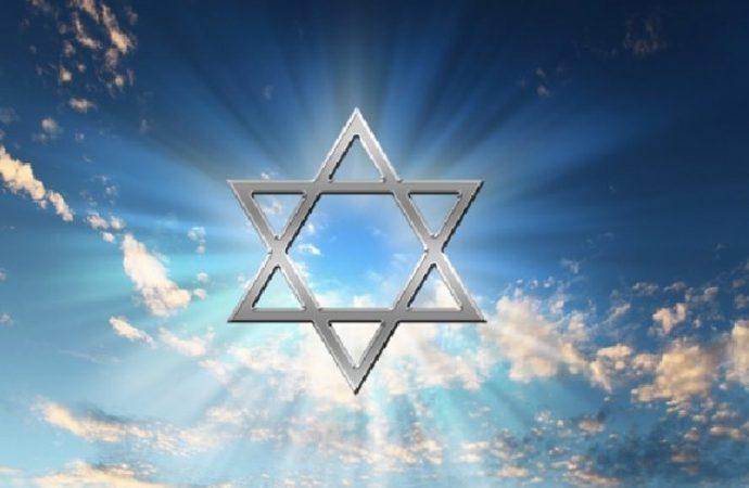 Todas las letras del alfabeto hebreo ocultas en la estrella de David: ¡Alucinante!