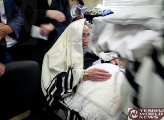 <strong>En Suecia.</strong> Brit Milá amenazado por llamado a prohibir la circuncisión no médica