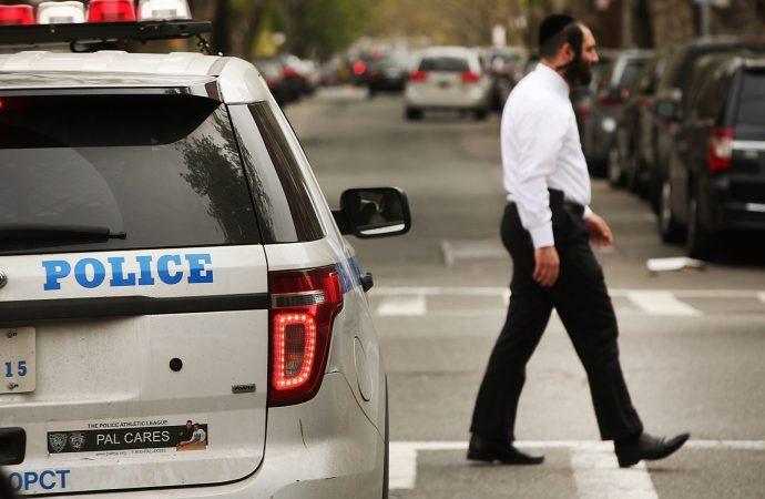 Los crímenes de odio antisemitas en Nueva York han aumentado significativamente