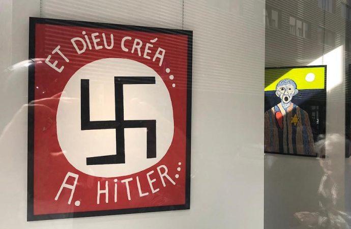 Los líderes judíos en Bélgica temen que el antisemitismo se haya generalizado