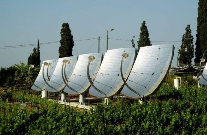 Emiratos Arabes Unidos, Estados Unidos e Israel desarrollarán una estrategia energética conjunta