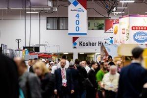 <strong>En Estados Unidos.</strong> Kosherfest '19: la feria Kosher más grande del mundo
