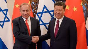 ¿Cómo afectará la financiación china a los empresarios israelíes?