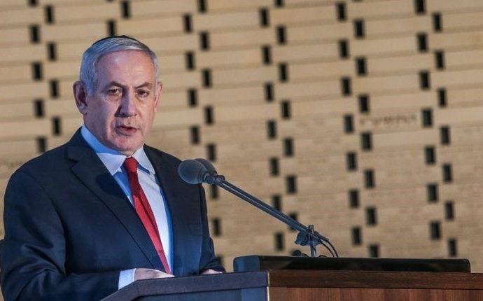 Netanyahu: La mitad de los palestinos apoya a Hamas y quiere aniquilarnos