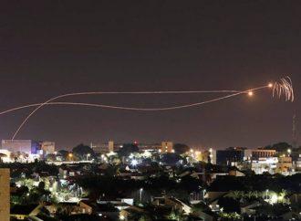 """<strong>Israel en pie de guerra.</strong> Israel declara """"situación de emergencia"""" en comunidades adyacentes a la Franja de Gaza"""