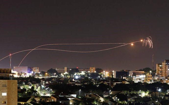 """Israel declara """"situación de emergencia"""" en comunidades adyacentes a la Franja de Gaza"""