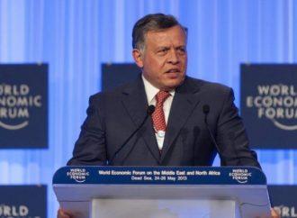 Jordania frustró complot terrorista contra diplomáticos de Israel y EE. UU.