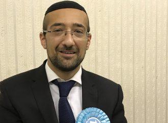 Un judío observante se postula para el escaño en el Parlamento de Jeremy Corbyn
