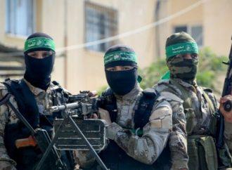 Israel está enfrentando una nueva ola de terrorismo