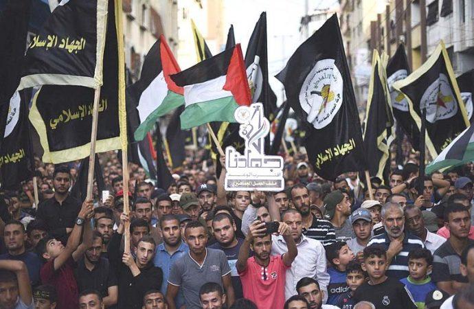 Jihad en crisis: División total con Hamas por permitir el devastador golpe de las FDI
