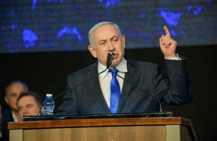 """""""Un gobierno de minoría respaldado por la lista árabe será celebrado en Teherán y Ramallah"""""""