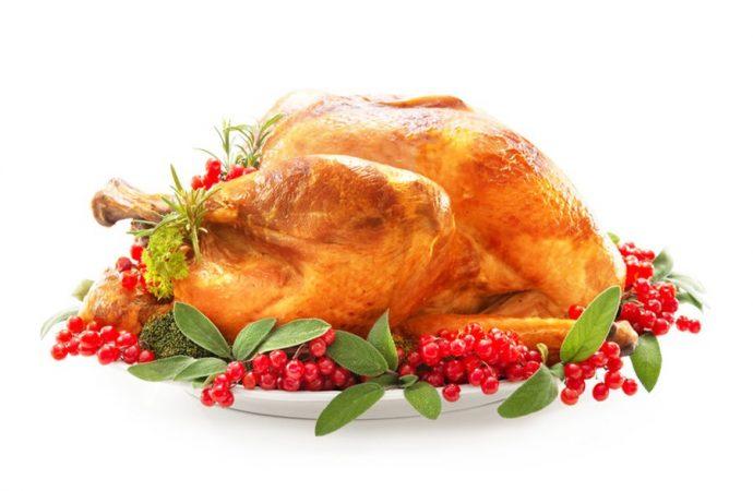 ¿Es digno de elogio observar el Día de Acción de Gracias o no?
