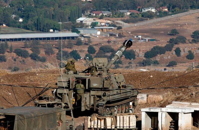 La contención de Irán ante los ataques de Israel en Siria podría cambiar repentinamente