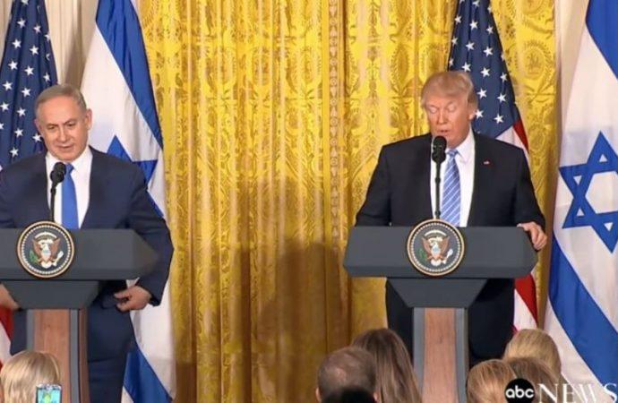 Una tragedia para la democracia de EE. UU. y de Israel