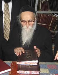 Hospitalizaron a Hagaón HaRav Dovid Soloveitchik