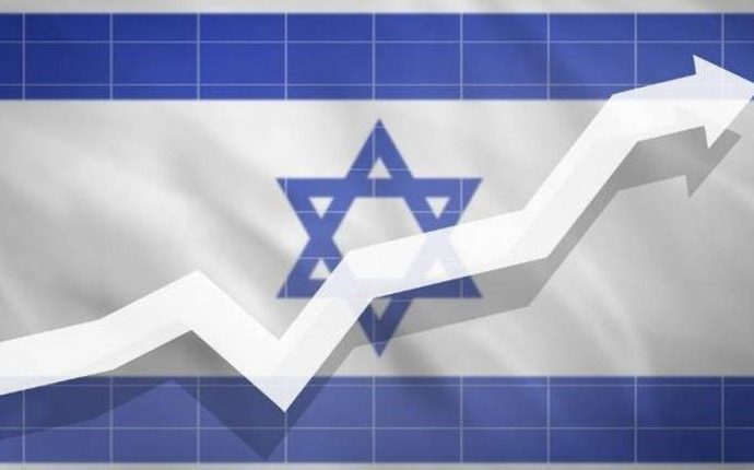Exportaciones de Israel alcanzarán cifra récord de $ 114 mil millones