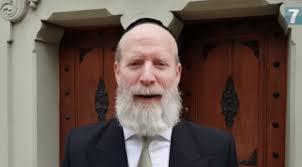 Un hombre grita 'Heil Hitler' y saluda a los rabinos en la conferencia de Ginebra