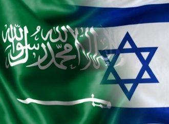 """Después de un viaje secreto a Israel, el periodista saudita dice: """"Amo al pueblo judío, a los ciudadanos israelíes"""""""