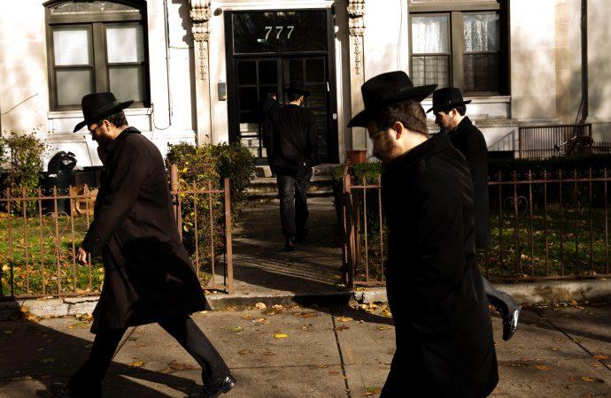 Hombre judío ortodoxo golpeado e insultado en Brooklyn