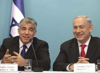 Lapid y Yaalon se niegan a sentarse en el gobierno con Netanyahu