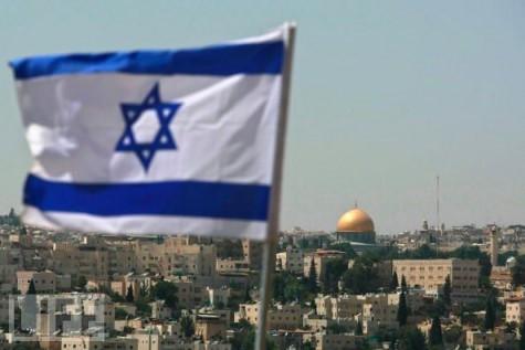 """El mito de la """"Palestina ocupada"""""""