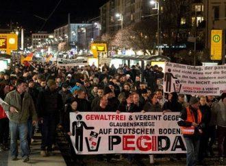 """<strong>Alemania.</strong> La ciudad de Dresde se declara oficialmente en """"emergencia nazi"""""""