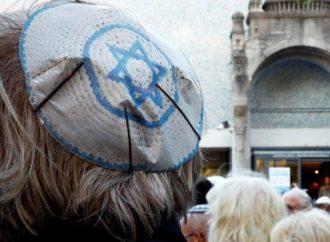 Dos tercios de los alemanes afirman que el antisemitismo ha aumentado en Alemania