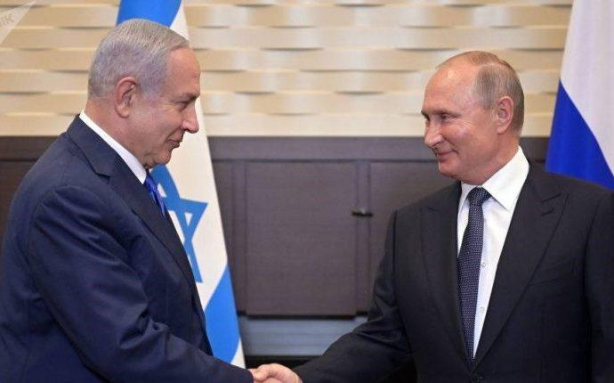 Putin puede traer a Naama Isacar con él a Israel